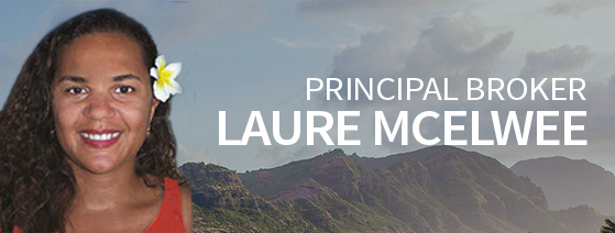 Meet Laure McElwee